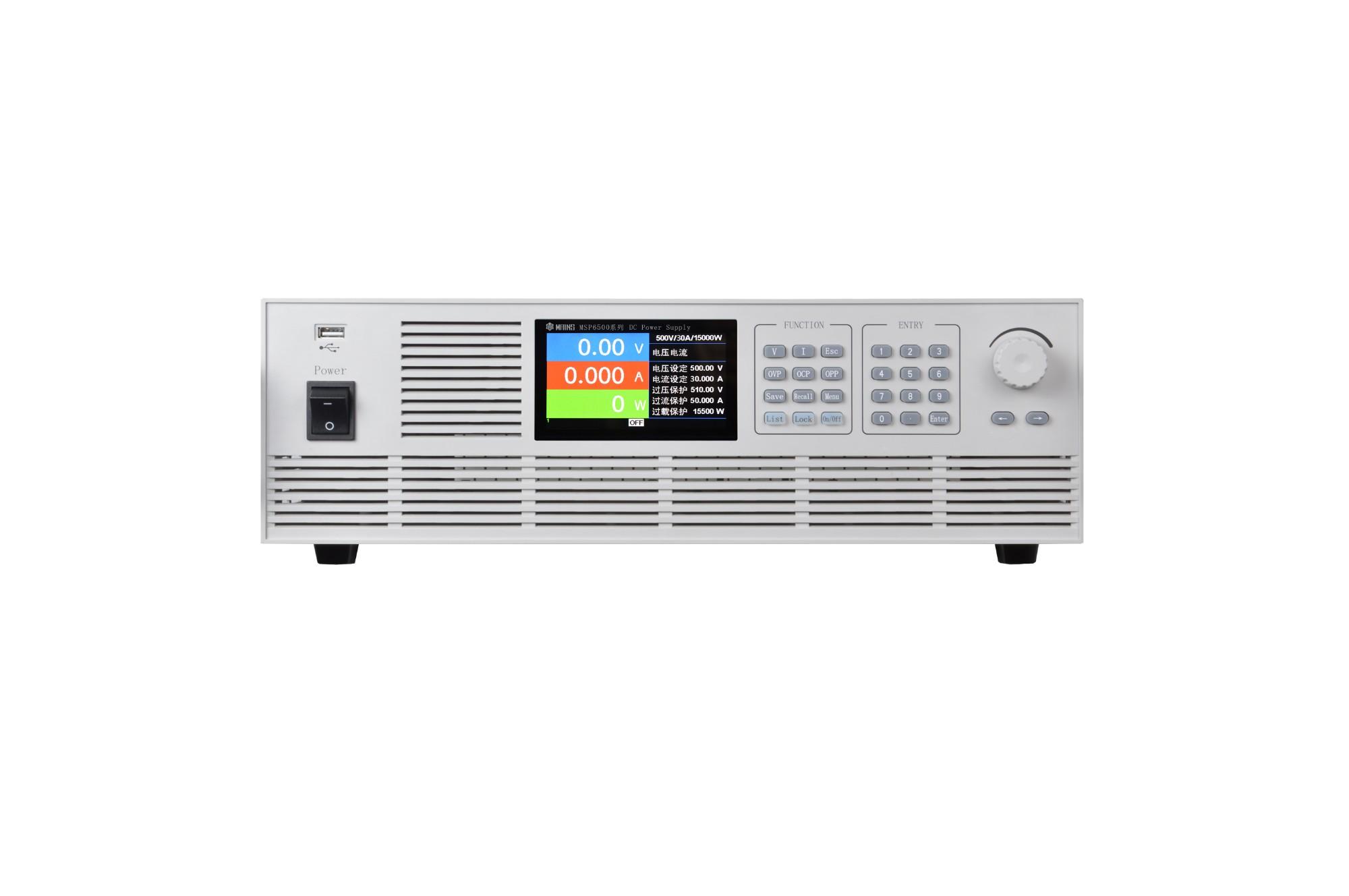 直流电源,直流稳压电源,大功率直流电源,程控直流电源,数控直流电源